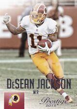 DeSean Jackson  2015 Panini Prestige Football Sammelkarte, #53