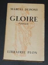 Gloire par Marcel Dupont
