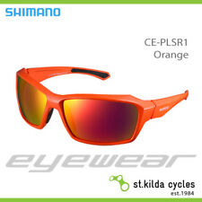 EYEWEAR - CE-PULSAR ORANGE SMOKE RED MLC