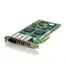 NetApp 111-00285 4Gb 4-Port Pci-E R6 Fiber Channel Host Bus Adapter