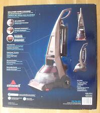 Bissell DeepClean Premier Healthy Home HeatWave Dual Brush Floor Cleaner 47A2-2