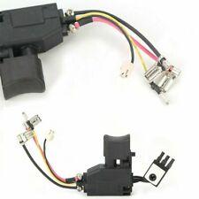 Switch 650731-7 650637-9 650747-2 for MAKITA BDF456 BDF446 DF456D DF453D Series