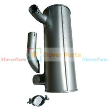 Muffler Silencer for Caterpillar Excavator CAT 312C 312CL