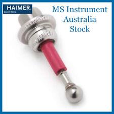 Haimer 3D Taster tip / probe / stylus   Australia stock