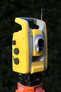 "Trimble S3 Robotic Tachymeter 2"" passive Tracking, Bj 2010"