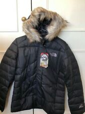 BNWT THE NORTH FACE PUFFER JACKET (900) WOMEN - Size S (AU 10-12)