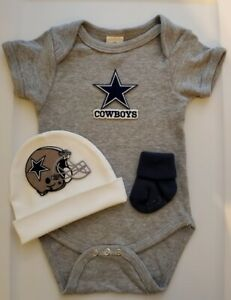 baby boy Cowboys Cowboys baby clothes boy Cowboys baby gift boy Cowboys newborn