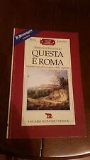 ARMANDO RAVAGLIOLI - QUESTA E' ROMA  -  NEWTON - 1994