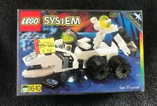 New Vintage Lego Exploriens 6854 Space Alien Fossilizer Classic 1996 NIB