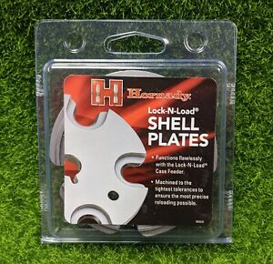 Hornady Shell Plate Lock N Load AP 223 Rem 380 Auto Size #16 - 392616
