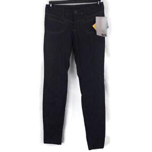 ATHLETA WOMEN'S Denim Leggings Size 6 NWT