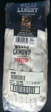 Wells Lamont Original Work Gloves Mens Small Comfort Stretch Panel 12 Pair