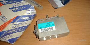 TGK 662540U EVAPORATORE RADIATORE CLIMA FIAT PUNTO VAN-CLASSIC ORIGINALE