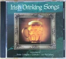 Irish Drinking Songs [Compose] by Various Artists (CD, 2000, Compose Records)