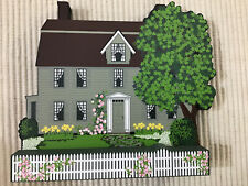Shelia's Collectibles - The Old Manse, Concord, Mass.