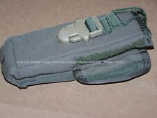 MBITR RADIO PRC 148 Pouch Padded Genuine USA Tactical Case Military Thales RLCS