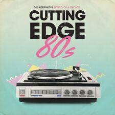 Cutting Edge 80s-nuevo Doble Vinilo Lp