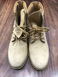 Genuine Timberland Boots Size UK 9.5 New With Tags