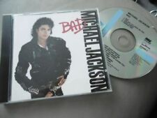 CD musicali pop rock Michael Jackson