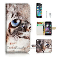 ( For iPhone 6 Plus / iPhone 6S Plus ) Case Cover P2243 Cat