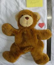 Build-a-Bear Brown Teddy Bear (Unstuffed) - Used Condition