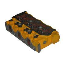 Caterpillar 3066 S6K Cylinder Head Cat 320 Excavator Head Assembly 1838174