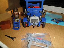 Playmobil Victorian Oldtimer RUDOLPH KARSTADT Truck 4083 5300 Mansion add-on