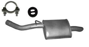 LAND ROVER RANGE ROVER 3.5 4.0 154/182HP 1989-1998 Exhaust Rear Silencer+
