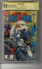 Batman (1940) # 353 - CBCS 9.2 OW/White Pgs - Joker Cvr (Jose Luis Garcia-Lopez)
