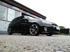 17 Zoll DBV Torino Alufelgen für VW Golf 5 6 7 V VI VII GTI R Performance GTD GT