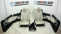 BMW Interni Sport Individuale Sedili Heating 6' F12