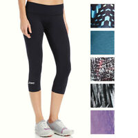 Asics NEW Women's Performance Workout Yoga  Capris Leggings Pants