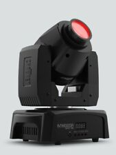 Chauvet Intimidator Spot 110 moving head lightweight compact LED beam gobos