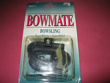 NEW GOLDEN KEY BOWMATE BOWSLING WITH MOUNTING PLATE-ARCHERY-BOW-DEER HUNTING