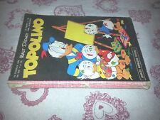 \TOPOLINO LIBRETTO # 181  - 25 febbraio 1958 - ORIGINALE -  CON BOLLINO  ///