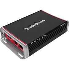 Rockford Fosgate PUNCH pbr300x2 2 canaux voiture amplificateur audio
