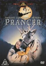 Prancer (DVD, 2006)