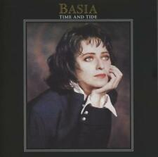 Basia-Time and Tide (expanded 2cd DELUXE ed.) - CD