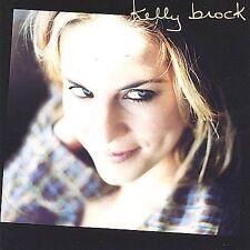 NEW - Kelly Brock by Kelly Brock