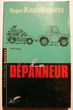 KNOBELSPIESS/LE DEPANNEUR/2003/MESRINE/QHS/WOLINSKI