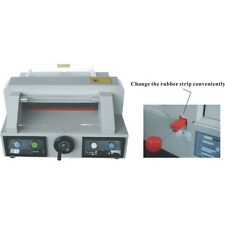 Precise Cutting Machine A4 Size Small Paper Cutter New