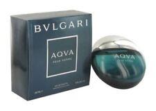 Bvlgari Aqva *Aqua* Pour Homme Men 5.0 5 oz 150 ml Eau De Toilette* Spray Nib