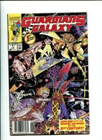 Guardians of the Galaxy #1 GOTG2 1990 1st series, Taserface 1st Issue VF