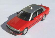TOYOTA Crown - Taxi Hong Kong 1998 - Altaya/Ixo 1/43