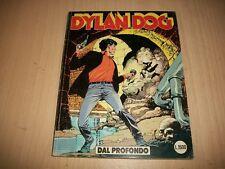 DYLAN DOG PRIMA SERIE ORIGINALE: N. 20 DAL PROFONDO. BONELLI MAGGIO 1988