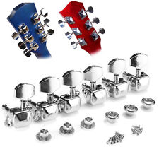 Acoustic Guitar Tuning Pegs String Semiclosed Tuning Pegs Tuners Good Machine