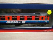 Bachmann 39-032 BR Mk1 SK Second Corridor Sealink