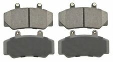 New! Disc Front Brake Pad ThermoQuiet WAGNER PD492 fits 88-92 Volvo 740