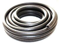 Rubber Nitrile 6mm Petrol Pipe 10M Metre Black Diesel Fuel Line