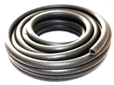 Rubber Nitrile 6mm Petrol Pipe 10M Metre Black Diesel Fuel Line